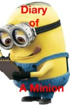 Diary of a minion by perpledave