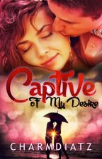 Captive of My Desire by charmdiatz