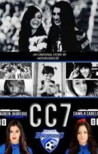 CC7 {Camren Fanfic. Traducción} by camrenofficial