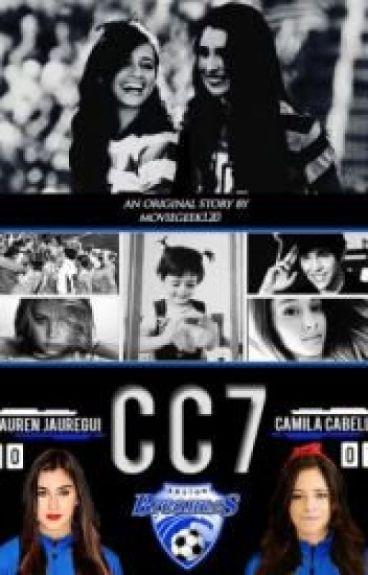 CC7 {Camren Fanfic. Traducción}