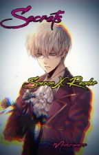 Secrets   Saeran X Reader by Midorimerr