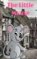 The little mouse by DanielaPortesGonzale