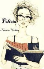 Felicia by faseehaharthim