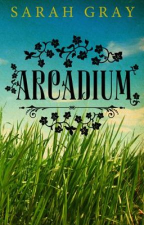 Arcadium by sarahjacinda