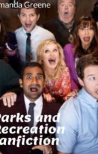 Parks and Recreation by Amanda_Greene