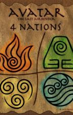 Avatar The Last Airbender-Book: One: Water 😍(AangxOc)😍 by Meriann111