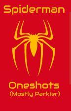 Spiderman Oneshots (Basically Just Parkler) by Emibird36