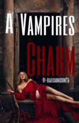 A Vampire's Charm by glazeisaunicorn215