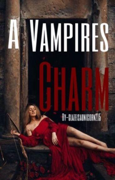 A Vampire's Charm