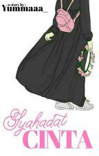 Syahadat Cinta by yummaaa_