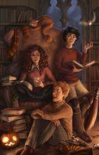 Harry Potter || ONE SHOT BOOK by ali-jordon101