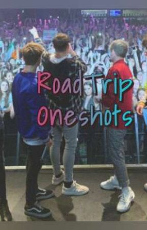 RoadTrip Oneshots  by x_duff_wyatt_x