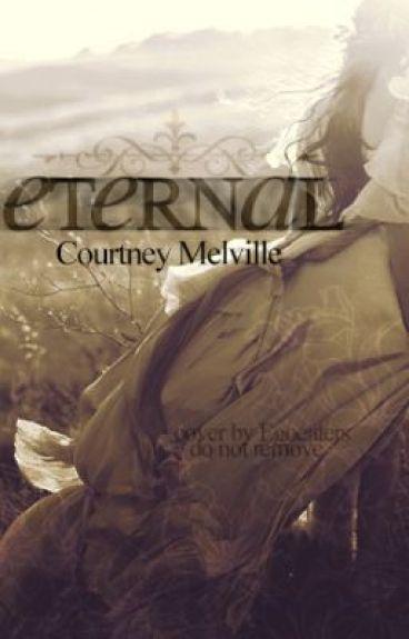 Eternal by AndUCallMeWeird