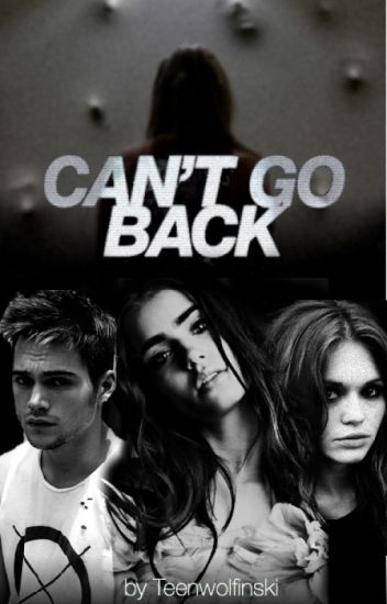 Can't Go Back ➳ Liam Dunbar | Book 1 | Dylan Sprayberry | Teen Wolf