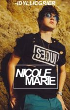 Nicole Marie ↠ Nash G. by -idyllicgrier