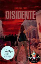 Disidente by CarolinaLonn