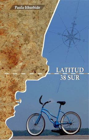 Latitud 38 Sur by PaulaIthurbide