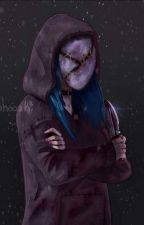 Susie x fem reader (DEAD BY DAYLIGHT) by Lonelystar__