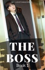 The Boss|| <YoongixReader> M.Y.G. [•EDITING•] by musiclover_93