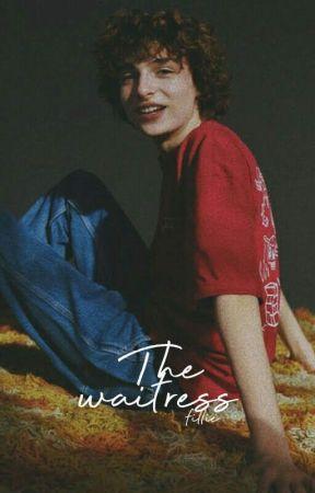 The Waitress | fillie by v-valen
