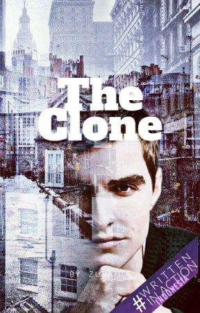 The Clone by zuraida27thamrin