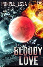 Bloody Love by Purple_Essa