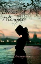 Stolen moments   by amourpierce