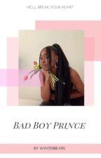 Bad Boy Prince by Ndi_2005