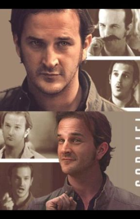 Message Request          |        Richard Speight Jr by TheCatsInTheShed