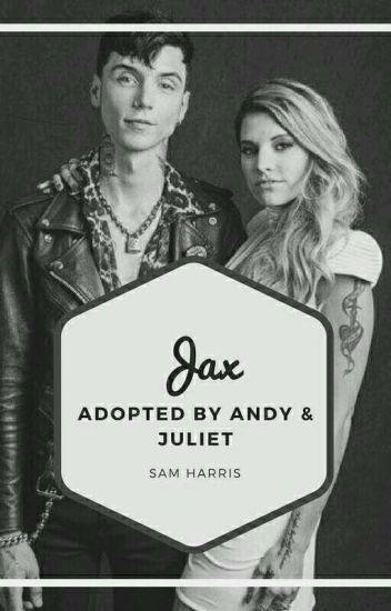 Jax » a.b & j.s [ CRINGE WARNING ]