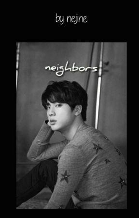 neighbors  //  kth×ksj by valenjincia