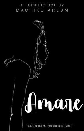 Amare  by machikoareum
