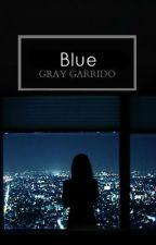 Blue by ultraviolace
