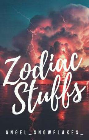 ZODIAC STUFFS by Angel_snowflakes_