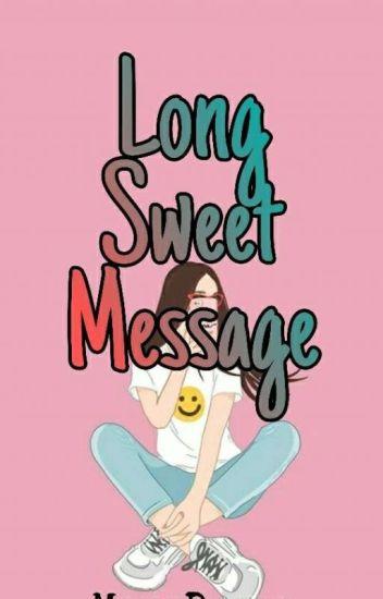 Long Sweet Messages (english,tagalog,bisaya)