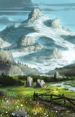 Đọc truyện isekai Magic world