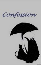 Confession  by Pantarena