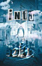 INTJ-T by FtneAchahoud