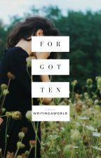 Forgotten by writingaworld