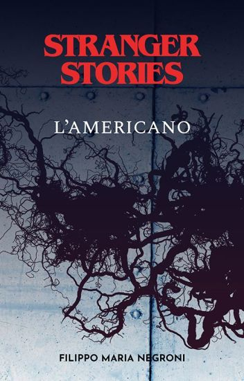 Stranger Stories - L'Americano