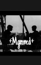 +Mgnred+ by byun9498
