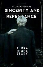 sincerity and repentance | dramione  by celinajosephine