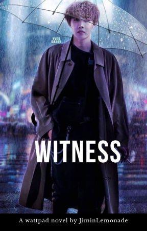 Witness || J.HS [COMING SOON] by JiminLemonade