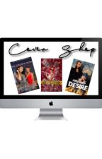 COVER SHOP | WRITING TIPS! by theyenvyc