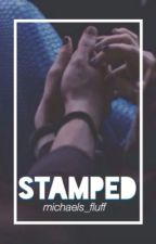 Stamped // Michael Clifford by michaels_fluff