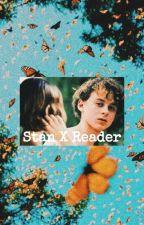 ♡Stan X Reader♡ by stan-theman-uris
