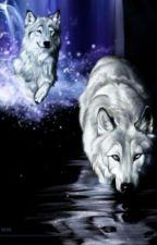 confiar en el lobo (2do.libro De Amor De Lobos) by ElizabethRamos726
