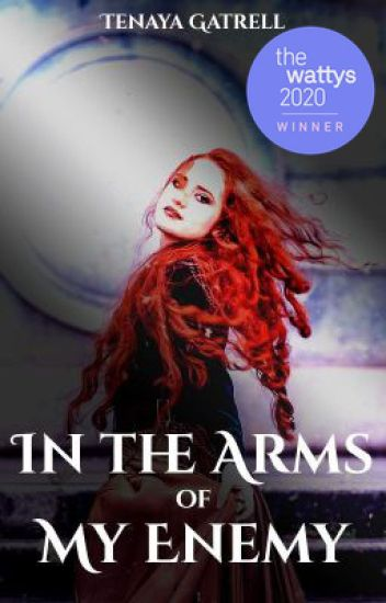 In The Arms of My Enemy (Completed!) Book 1