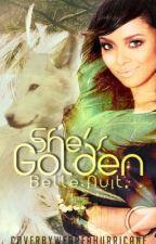 She's Golden by bellenuit