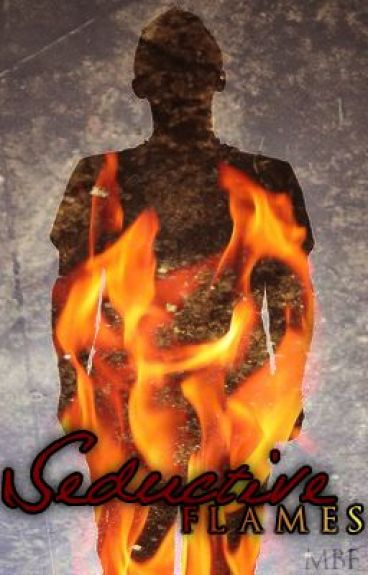 Seductive Flames by MutantBirdFreak